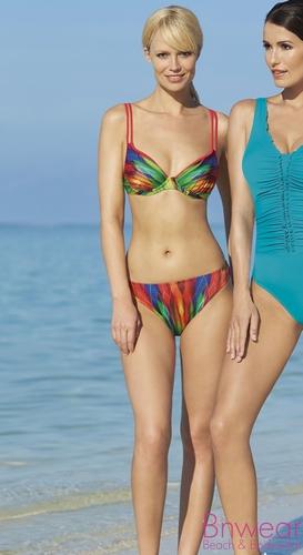 Sunflair bikini Flaming Crystal 21050