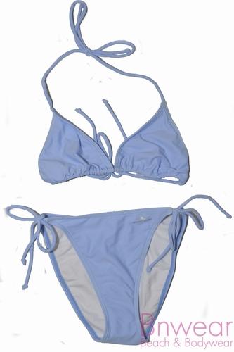 triangel bikini in maat 38 lavendel nickeu nobel