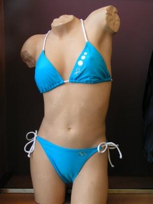 Xo2 triangel bikini in maat 38