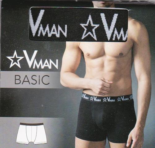 V-man heren boxershort katoen in top kwaliteit