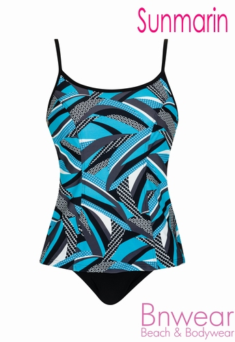 Manhattan Tankini sunmarin 18012 in C en D-cups
