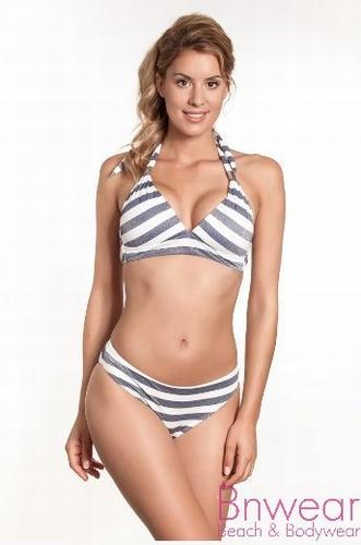 Manouxx bikini zonder beugel met cups