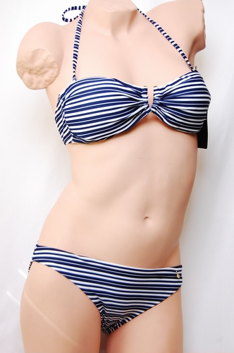 After Eden Beachwear bandeau Bikini