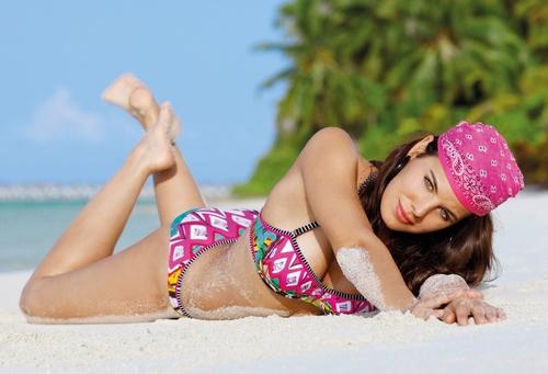 Olympia strapless bikini 31039