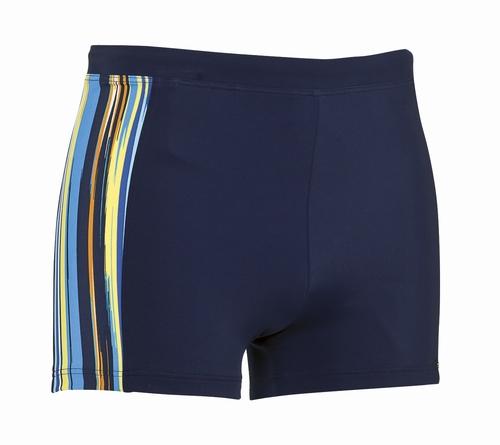 Sunmarin zwem boxershort in blauw