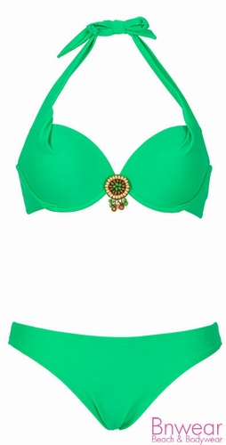 Lingadore bikini met cup in apple  B,C,D,E,F