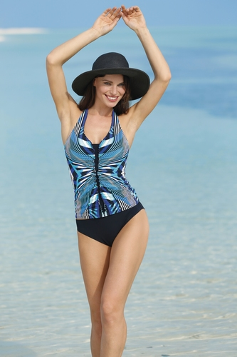 Sunflair Tankini Night on Ice 28043