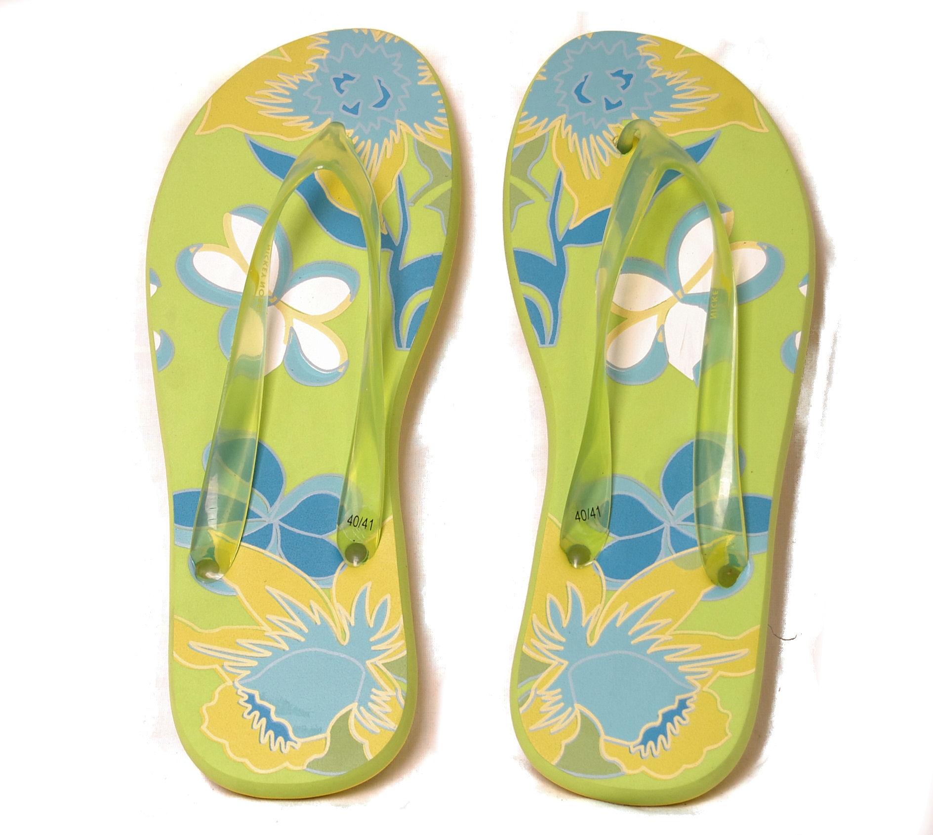 Flip flops teenslippers