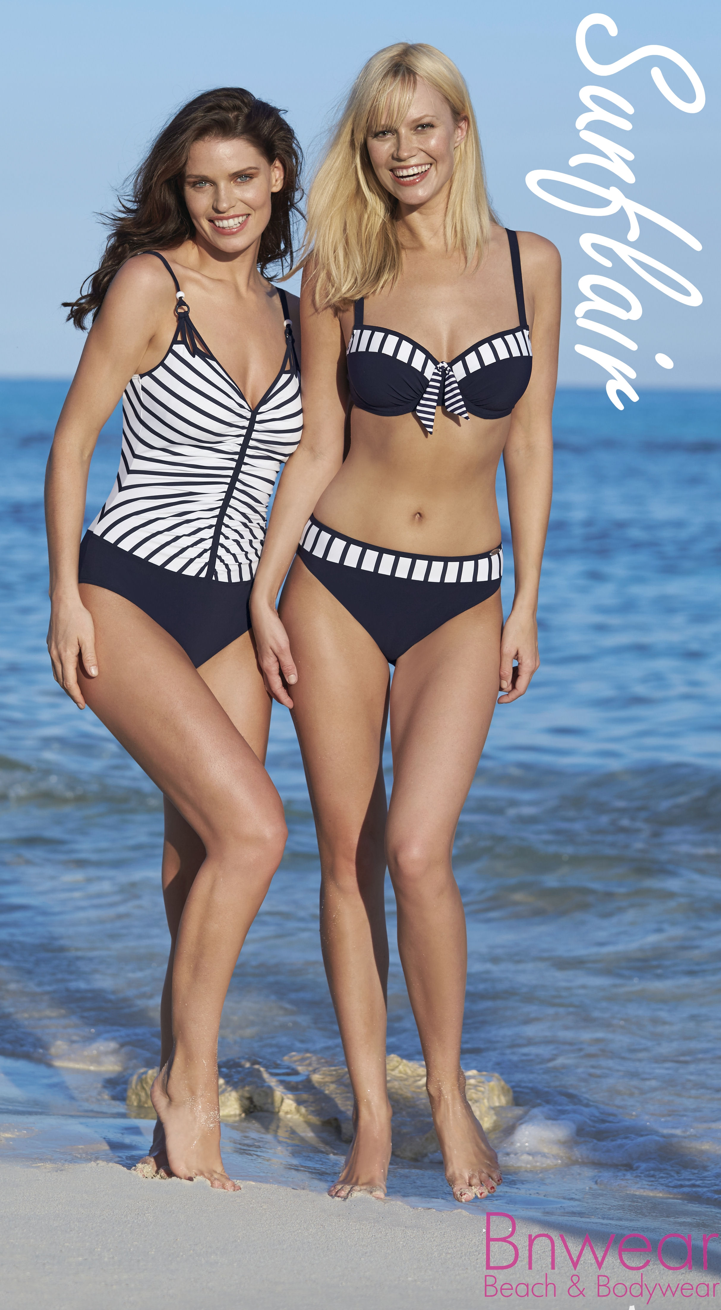 Sunflair bikini 71118 voorgevormd in D ,E,F,G-cup