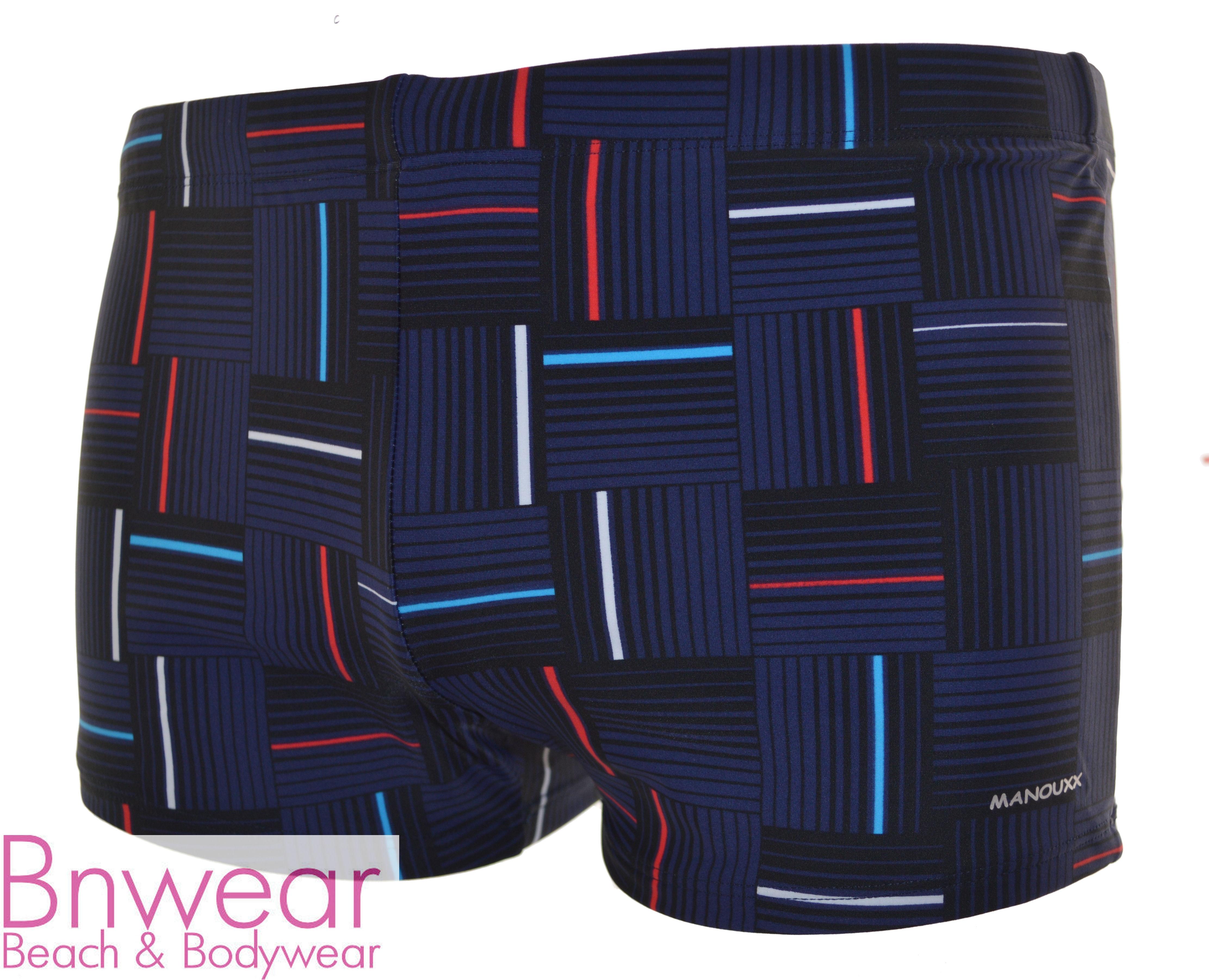 Heren zwembroek en shorts